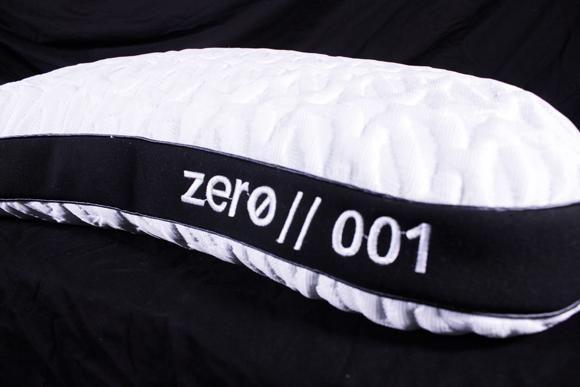 Picture of 001 ZERO PILLOW MEDIUM PROFILE