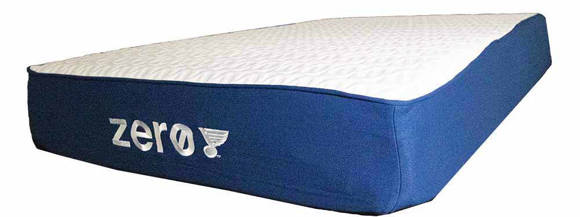 Blues Zero Mattress