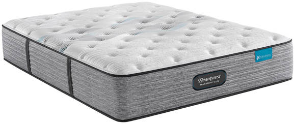 Harmony Lux Beautyrest Mattress Plush